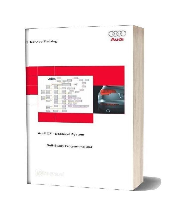 Audi Q7 Electrical System
