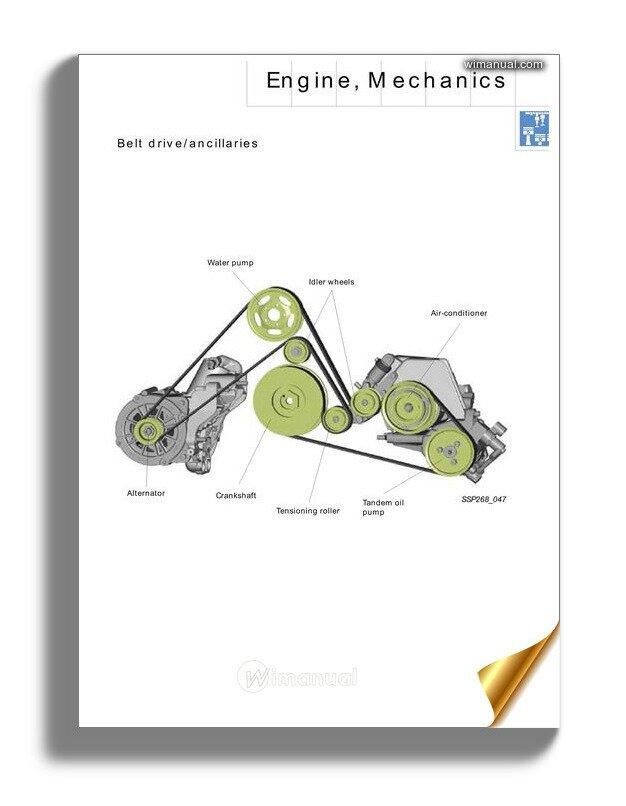 w12 engine diagram audi ssp 268 6 0l w12 engine in the audi a8 2  ssp 268 6 0l w12 engine in the audi a8 2