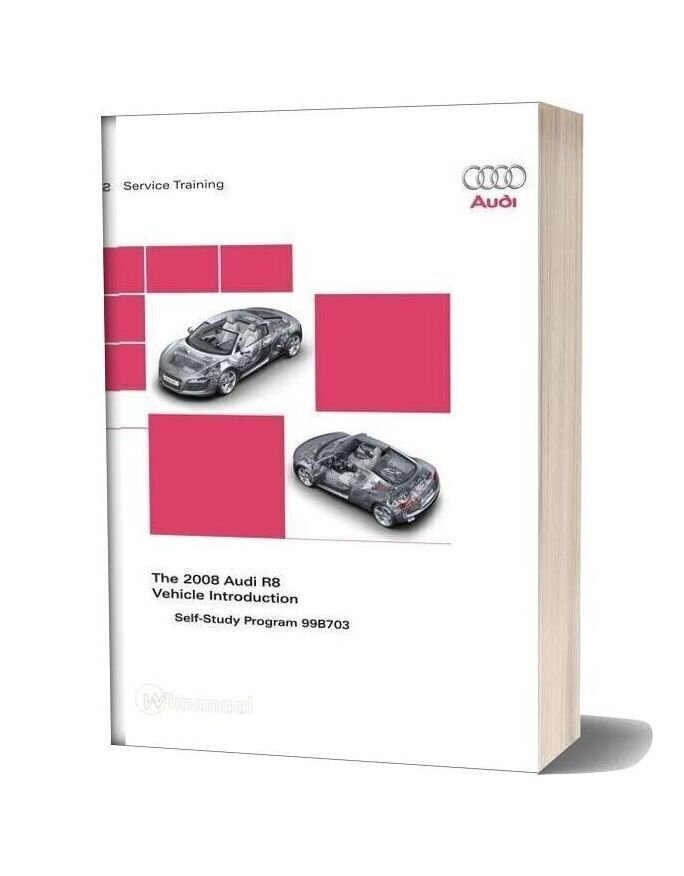 Audi Ssp Audi R8 Training