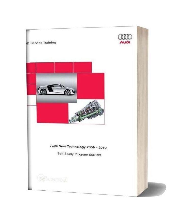 Audi Training 2010
