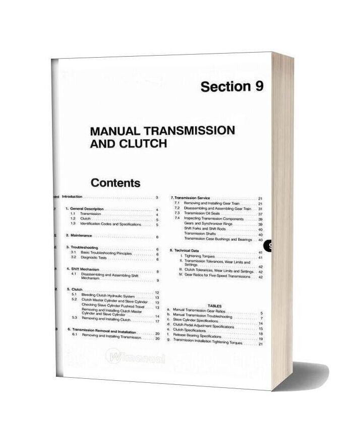 Bmw E30 Bentley Service Manual Part 2