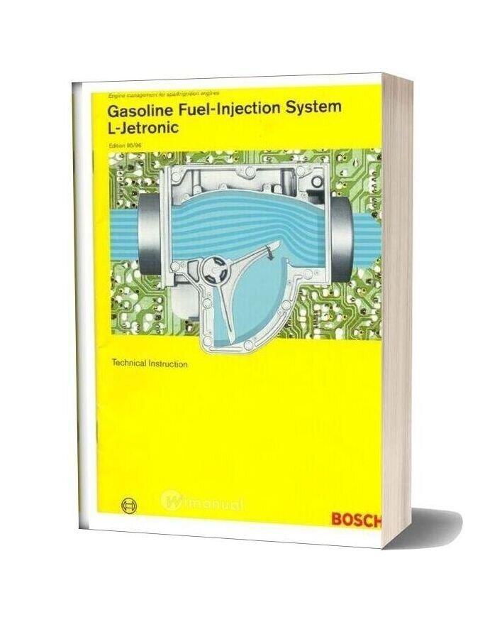 Bosch Injection Workshop Manuals (1)