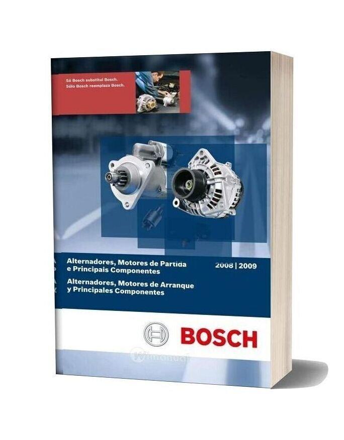Bosch Part Catalog