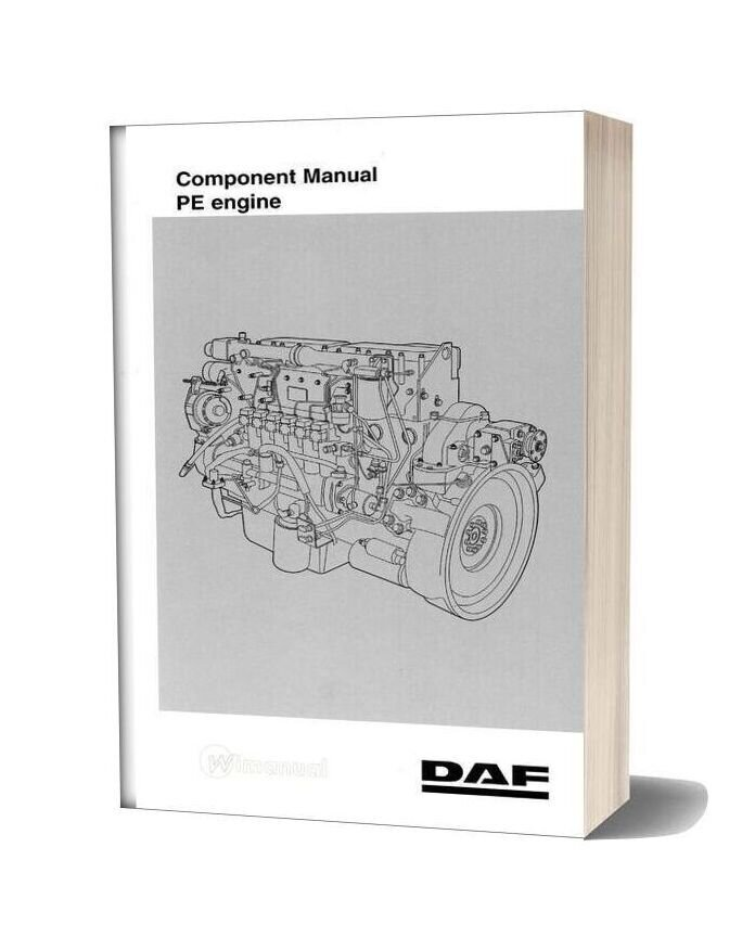 Daf Pe Engine
