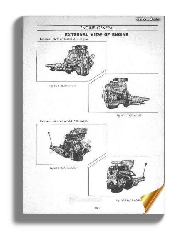 Daf Lf45 Lf55 Electrical Wiring Diagram