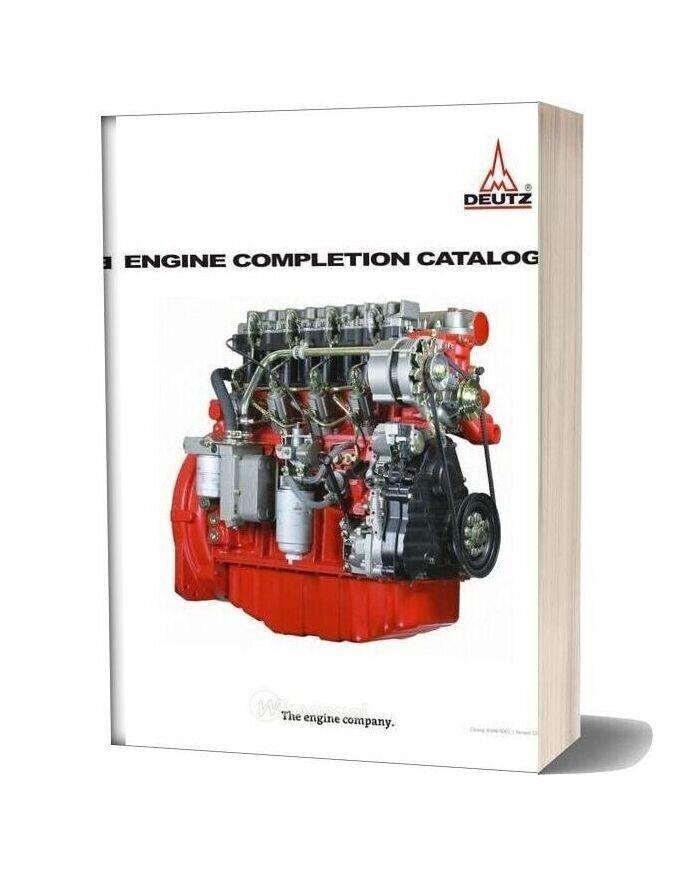Deutz Catalogue