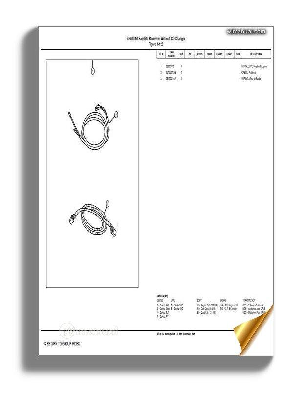 Volvo V70 Xc70 Xc90 2003 Wiring Diagram