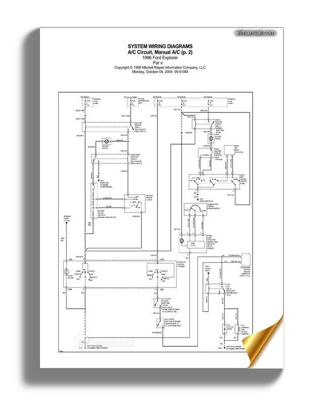 96 Ford Escort Wiring Diagram from wimanual.com