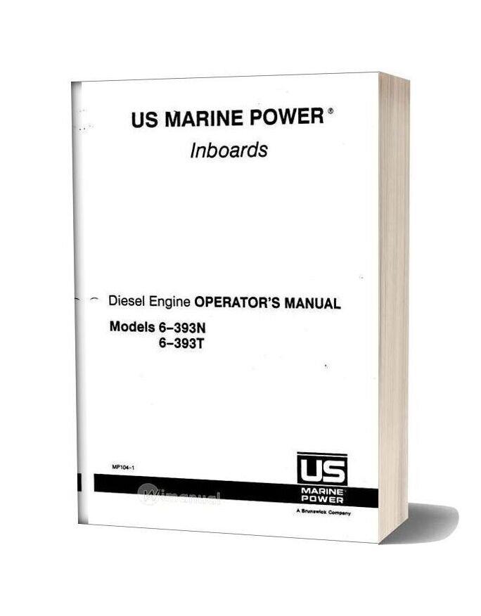Hino 6 393 Eh700 Eh700ti Operators Manual