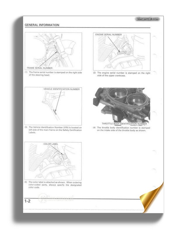 Honda Civic 2008 Service Manual