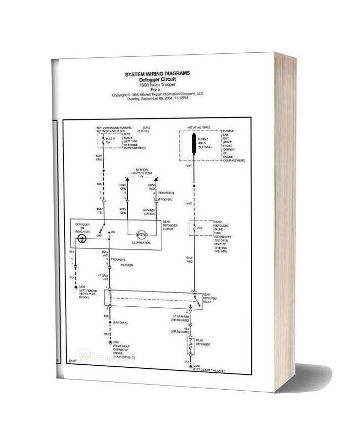 Diagram 2001 Isuzu Trooper Electrical Diagram Full Version Hd Quality Electrical Diagram Conciergebookkeepingllc Abeteecologico It