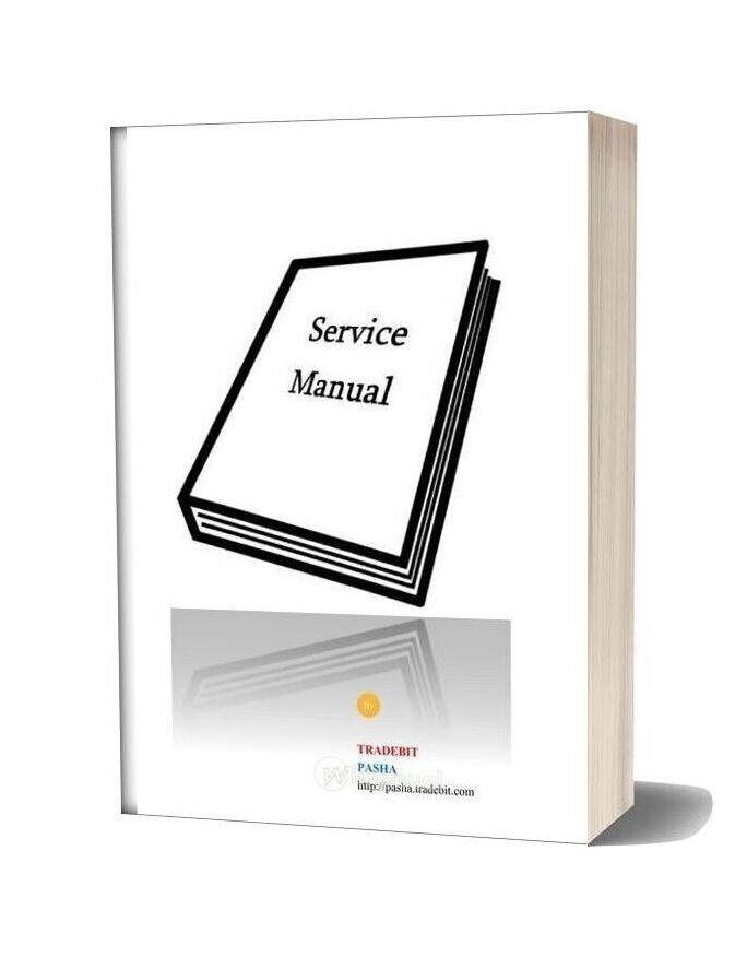 Kia Sorento 2015 Service Manual