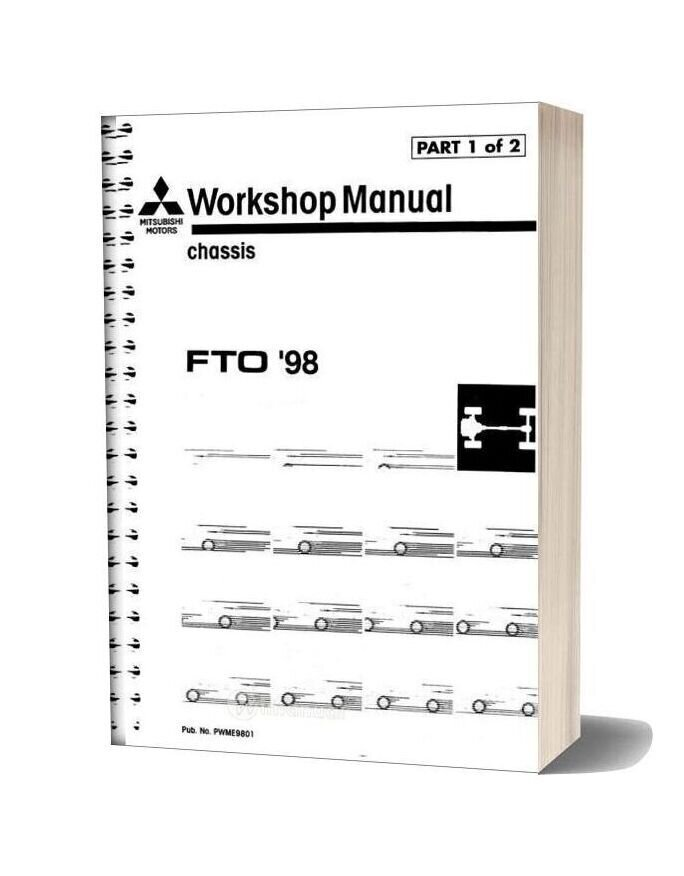 Man Chassis 98 Workshop Manual