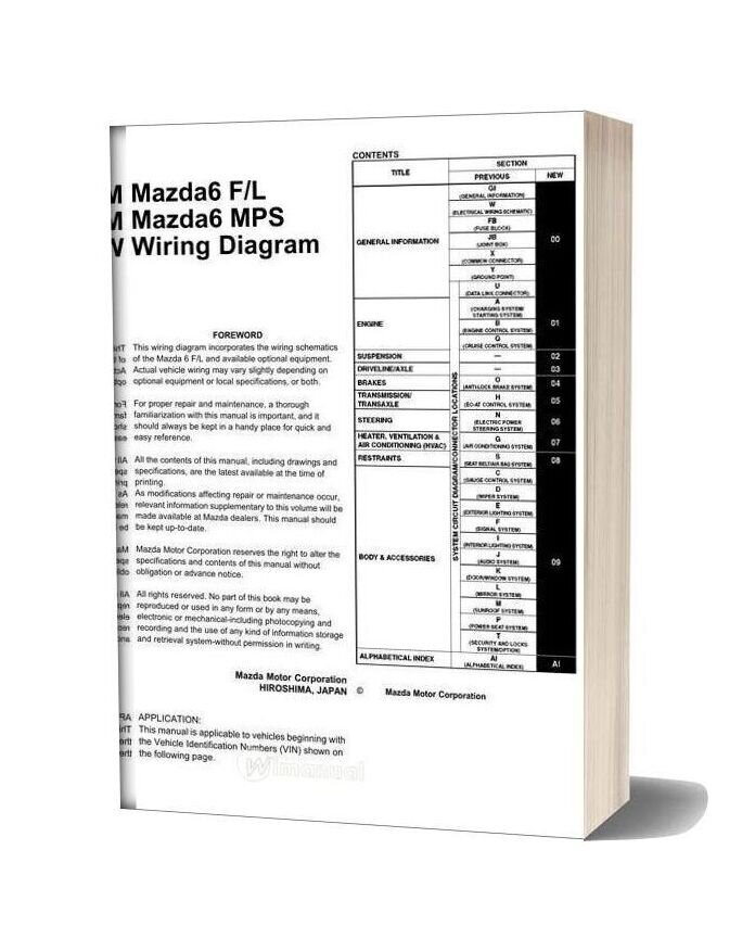 Wiring Diagram Letter