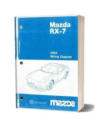 1 Service, Parts & Workshop Repair Manual Online • WiManual on 94 mazda miata, 94 mazda truck, 94 mazda mpv, 94 mazda bongo, 94 mazda mx-3, 94 mazda navajo, 94 mazda van, 94 mazda mx5, 94 mazda mx6, 94 mazda b4000, 94 mazda millenia,