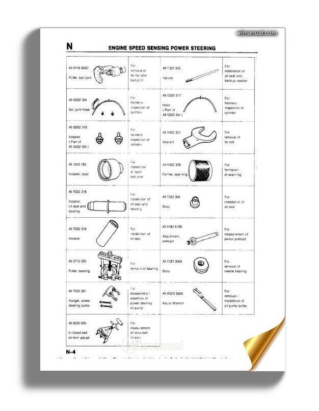 Mazda 323 Bj Wiring Manual
