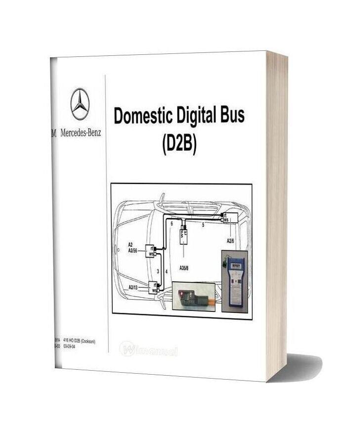 Mercedes Technical Training Ho D2b Cooksoni