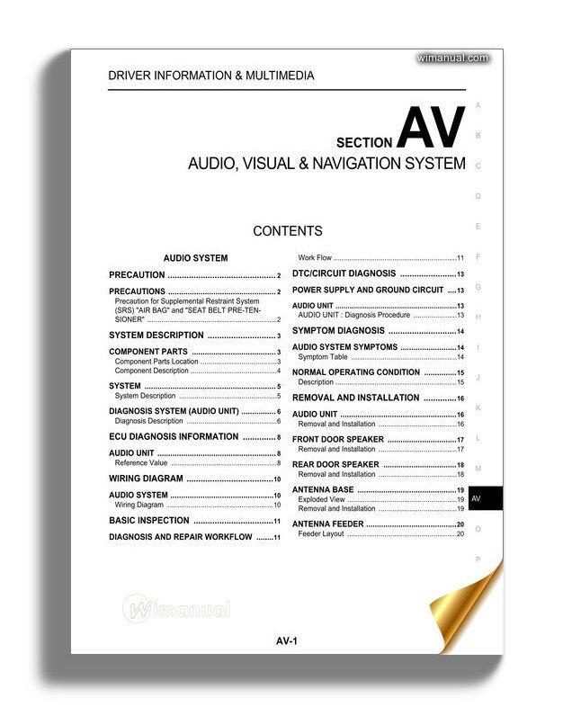 nissan ud 1800 wiring diagram geely ec718 ec718rv and ec715 ec715rv workshop manual  geely ec718 ec718rv and ec715 ec715rv