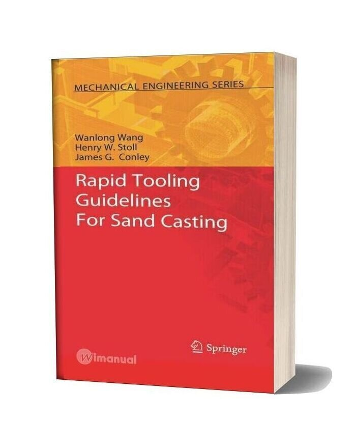 Sand Casting Rapid Tooling Guidelines