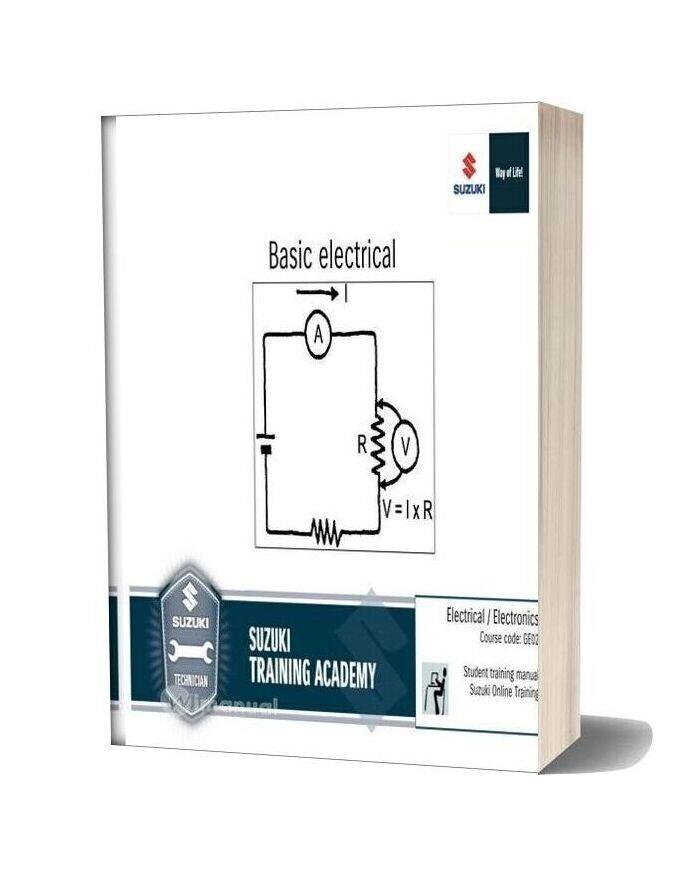 Suzuki Basic Electrical System