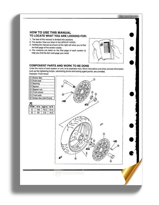 suzuki gsxr 750 k8 service manual pdf