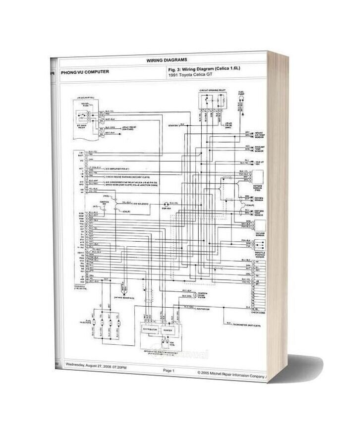 toyota celica engine diagram toyota engine 4a fe repair manual 2003 toyota celica engine diagram toyota engine 4a fe repair manual