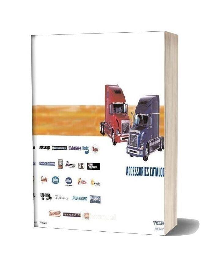 Volvo Accessories Catalog
