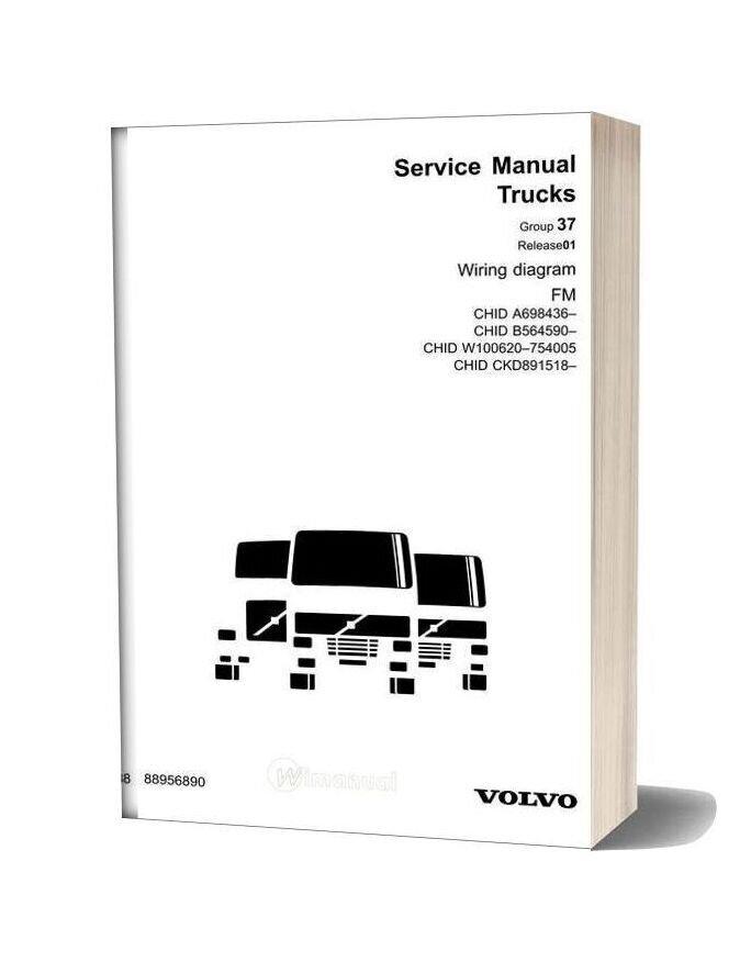 volvo heavy truck wiring schematic volvo truck fm euro5 service manual  volvo truck fm euro5 service manual