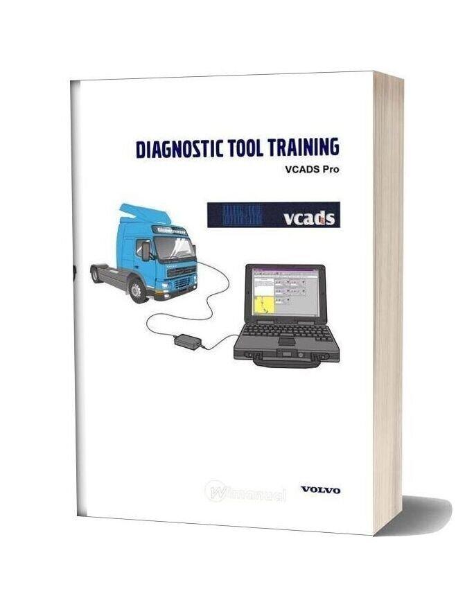 Volvo Trucks Diagnostic Tool Training Vcads Pro Training